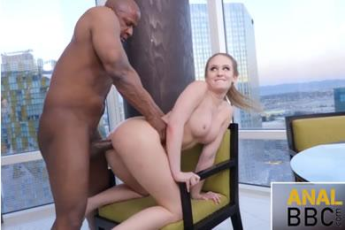 Tini szexvideók - fekete fasz szex